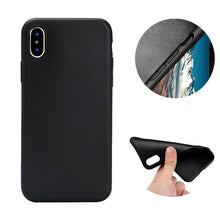Load image into Gallery viewer, Cloth Case For OPPO F11 Pro Case OPPO Realme 3 pro C2 X Reno Ace 10X Z A1k K1 A3 A5 A7 A7X F7 R17 R15 Mirror R11 Plus R1S Covers