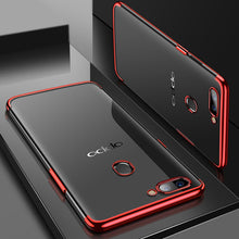 Load image into Gallery viewer, Case for Oppo Realme X2 Pro A8 Realme 5 Pro X50 Reno 3 Pro 2Z 2F A3S A5 A9 A31 2020 Realme 3 Pro Soft TPU Shell Funda Case Cover