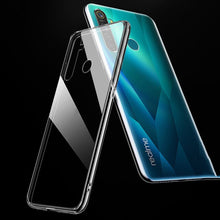 Load image into Gallery viewer, For OPPO Realme 5i Case Slim Soft Transparent High Clear TPU Phone Cases For Realme 5i