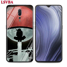 Load image into Gallery viewer, Anime Naruto for OPPO Reno Z 10X Zoom F11 F9 F7 F5 A7 R9S R17 Realme 2 C2 K3 Pro Super Bright Glossy Phone Case Cover