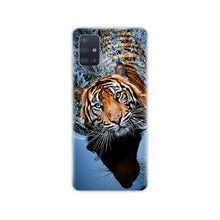 Load image into Gallery viewer, For Samsung Galaxy A51 Case Silicon soft Back Cover For Samsung A51 A515 6.5inch coque bumper Skin shockproof copas cute