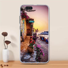 Load image into Gallery viewer, Silicone Case For Xiaomi Mi A1 Mi 5X A2 6X MAX 3 Mix 2S Note 3 Mi 8 SE Case Cover TPU Phone Case For Xiaomi Mi 8 SE Cover Coque