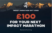 Load image into Gallery viewer, Impact Marathon Gift Card