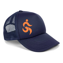 Load image into Gallery viewer, Impact Runner Trucker Cap