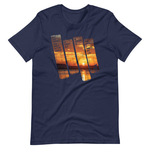 Run the Lake of Stars Tee