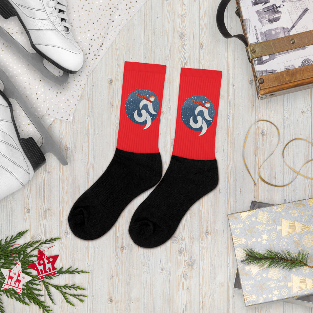 Impact Christmas Socks