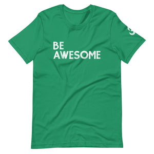 BE Awesome in Colour Tee