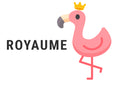 Royaume Flamant Rose