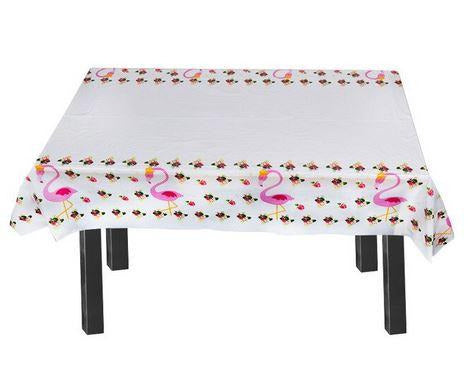 Nappe Flamant Rose