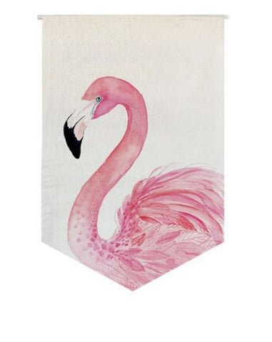 store flamant rose pas cher