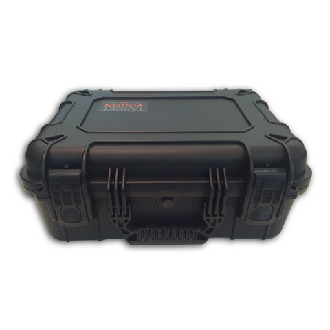 TargetVision Camera Hard Case (with Custom Foam)