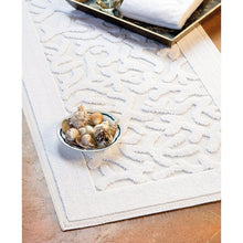 Load image into Gallery viewer, 70 X 140 Coralli White Rug