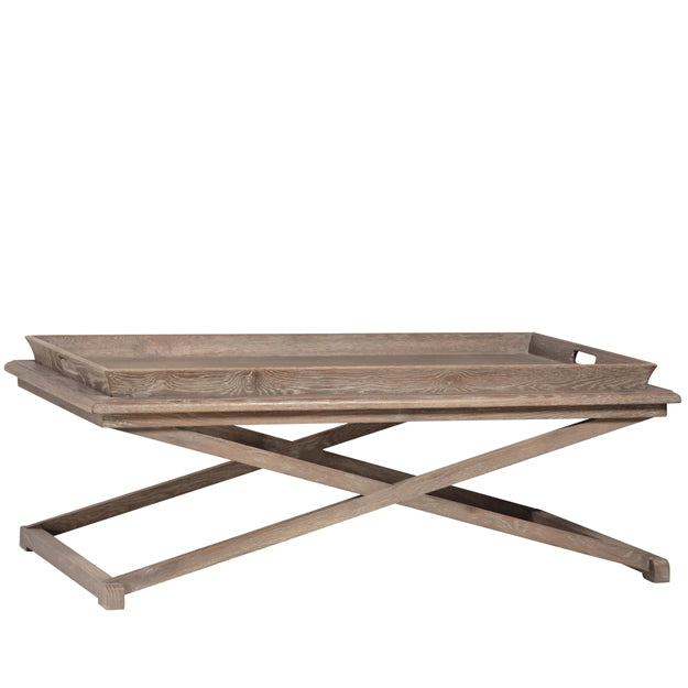 Caprice Tray Coffee Table