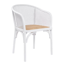 Load image into Gallery viewer, Elsy Arm Chair - White