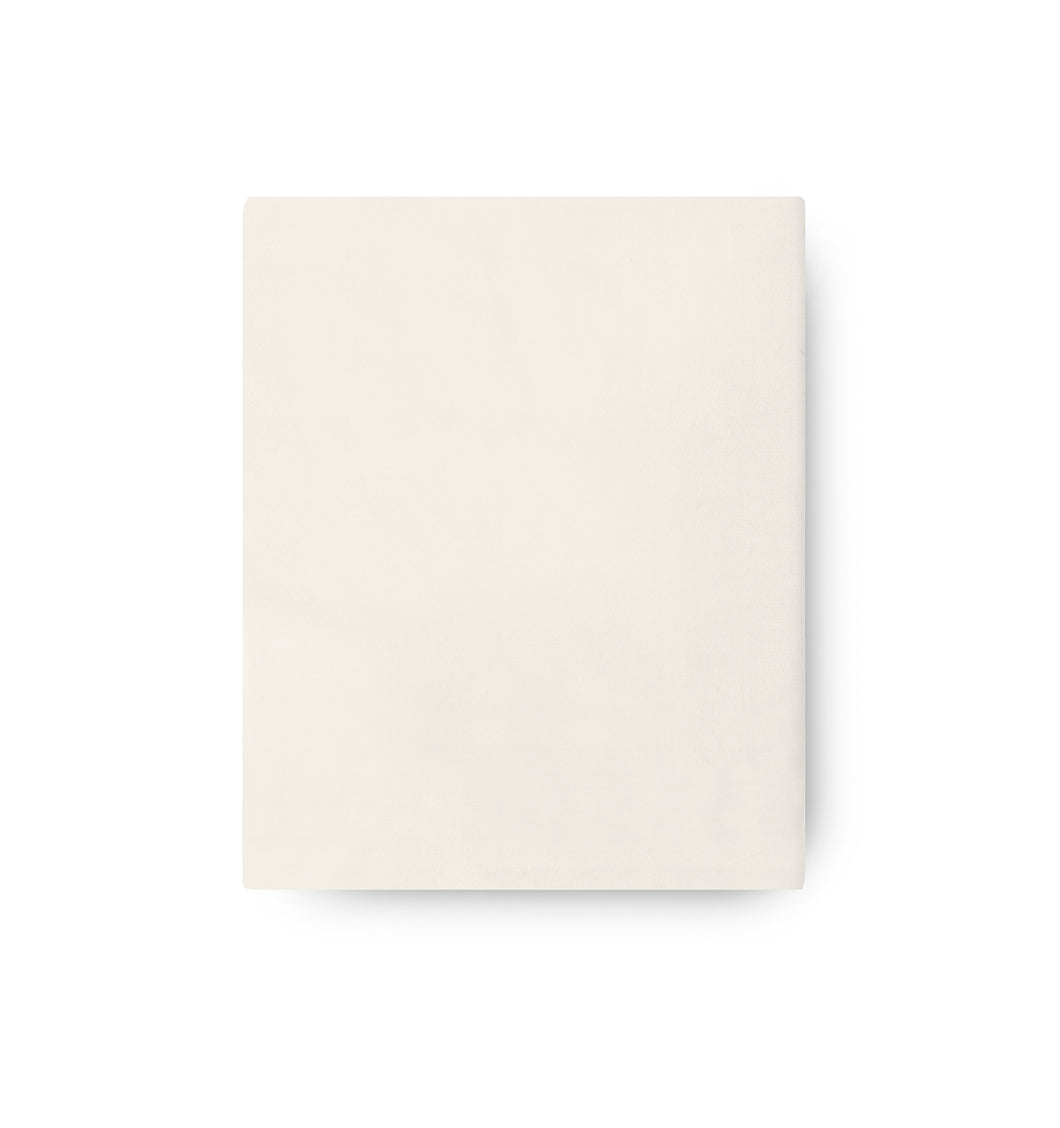 Fresco White Fitted Sheet