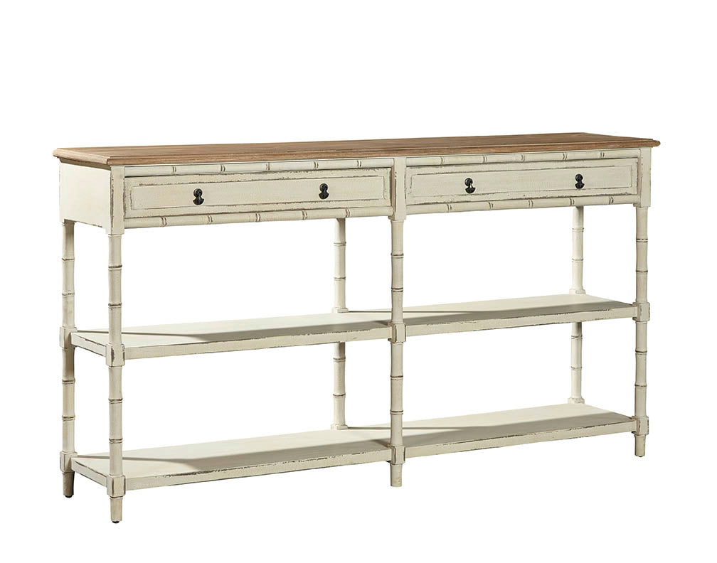 Greenleaf Console Table