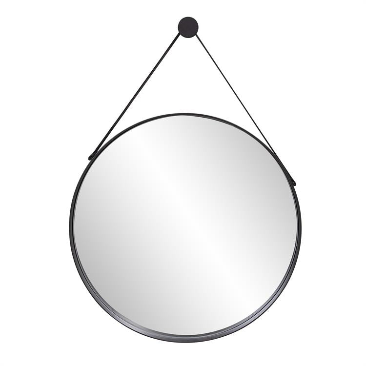 Huntley Round mirror