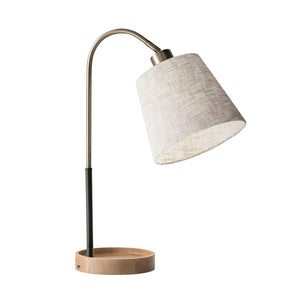 Jeffrey Desk Lamp