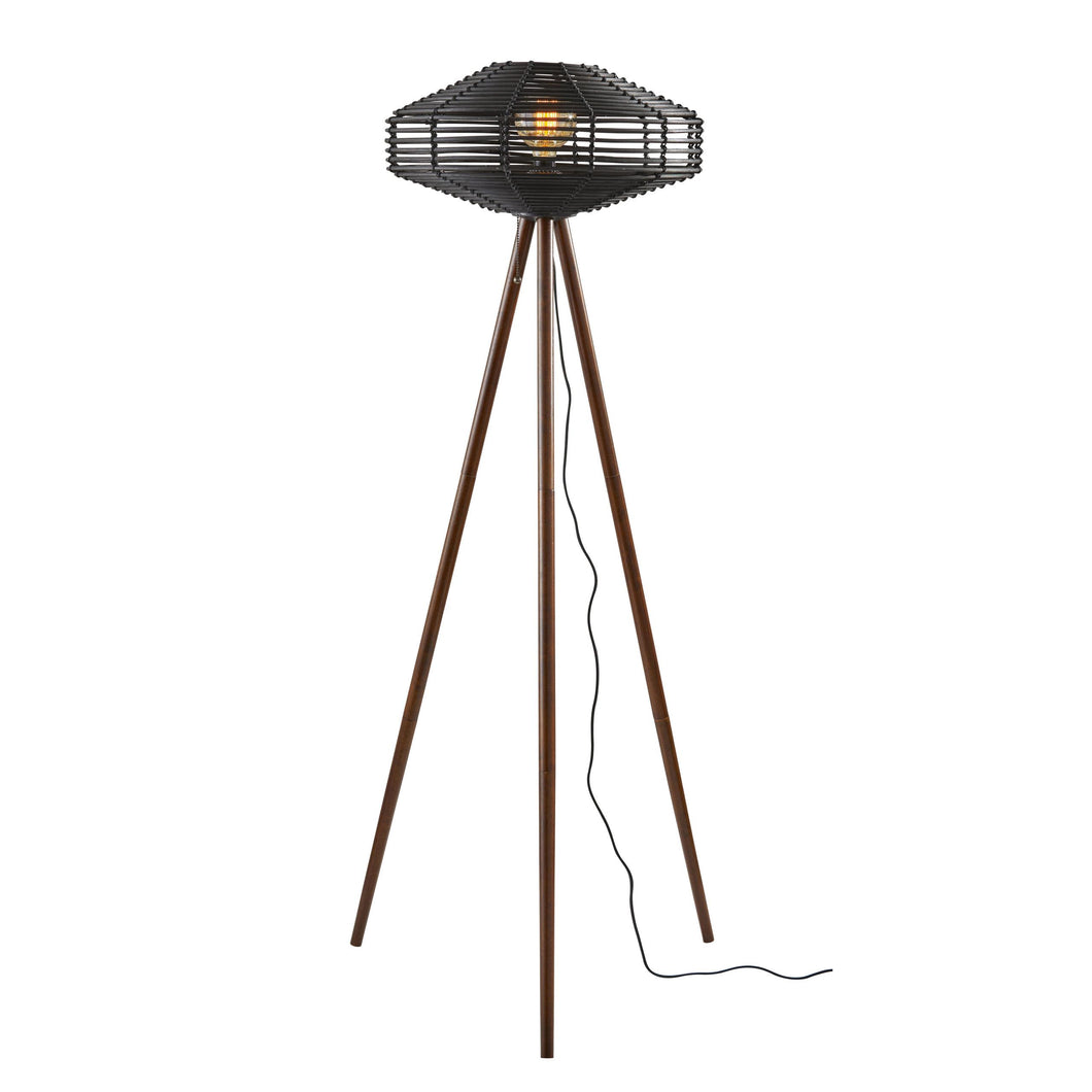 Kingston floor lamp