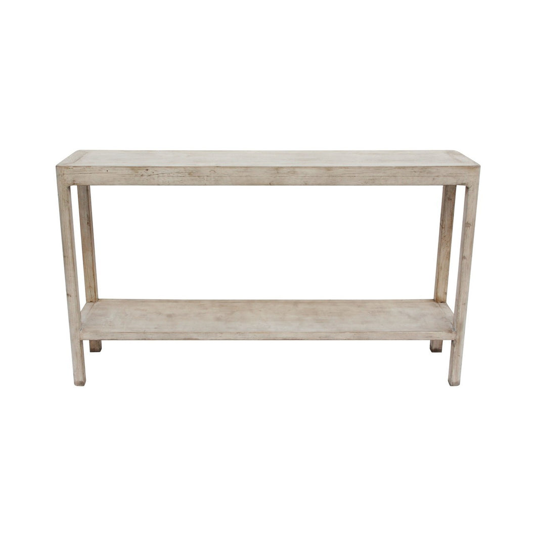 Peking Ming console table