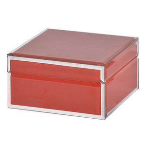 Red Effra Box