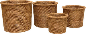 Round Planter Basket (XS)