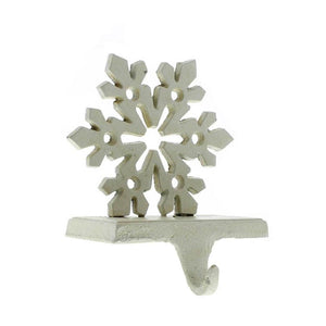 Snowflake Stocking Holder