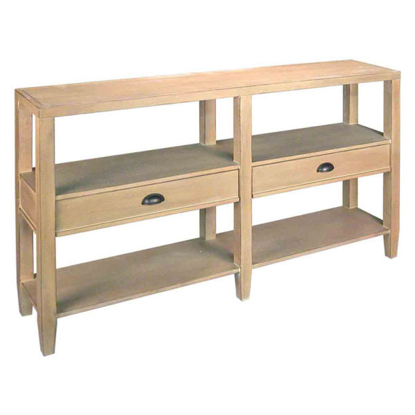 3 Tiered Console Table