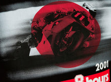 Load image into Gallery viewer, Camiseta Rossi Suzuka 8H