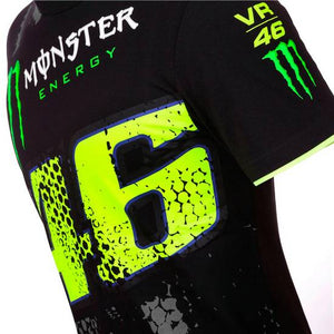 VR46 Rossi MONSTER