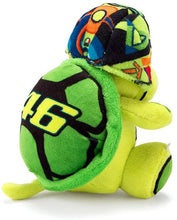 Load image into Gallery viewer, VR46 ( 46) LARGE TURTLE PLUSH TOY