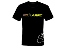 Load image into Gallery viewer, Tshirt ARRC BLUE/BLACK/RED