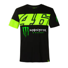 Load image into Gallery viewer, DUAL 46 MONSTER ENERGY T-SHIRT