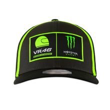 Load image into Gallery viewer, ACADEMY MONSTER ENERGY CAP