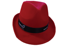 Load image into Gallery viewer, Fedora Racing Hats Cubprix Championship 2020 Racing Red Color