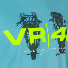 Load image into Gallery viewer, VR46 BOX T-SHIRT