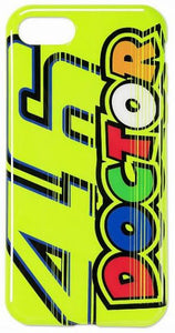 VR46 iPhone 7 Cover - The Doctor