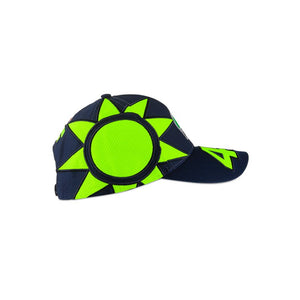 KID SUN AND MOON HELMET REPLICA CAP