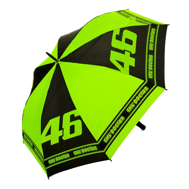 BIG 46 THE DOCTOR UMBRELLA