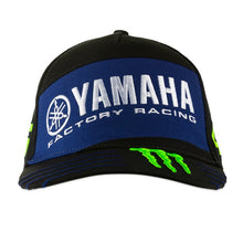 Load image into Gallery viewer, YAMAHA POWER LINE VR46 CAP