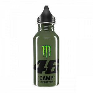 46 MONSTER CAMP WATER BOTTLE