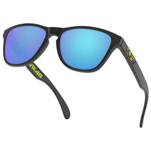 FROGSKINS™ XS VALENTINO ROSSI SIGNATURE SERIES POLISHED BLACK