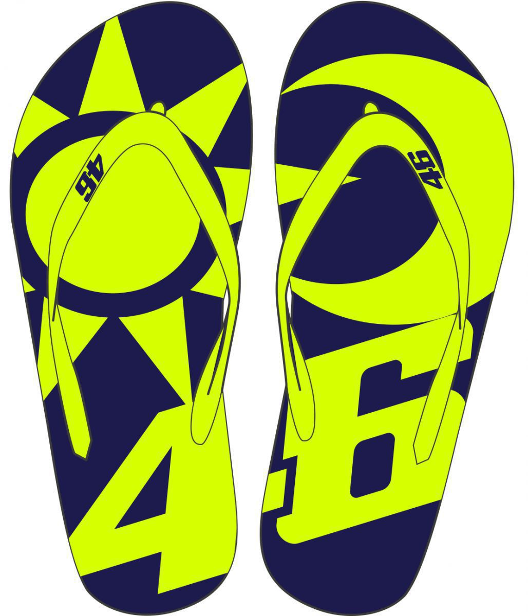 Sandals SUN AND MOON VR46