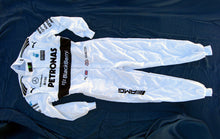Load image into Gallery viewer, Lewis Hamilton 2015 Replica Racing Suit