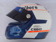 Load image into Gallery viewer, Alain Prost 1991 Replica Helmet