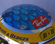 Load image into Gallery viewer, Jean Alesi 2001 JORDAN Replica Helmet