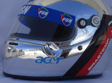 Load image into Gallery viewer, Jean Alesi 2001 PROST TEAM Replica Helmet
