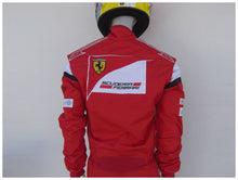 Load image into Gallery viewer, Fernando Alonso 2011 Replica Racing Suit