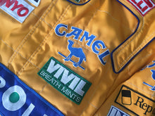 Load image into Gallery viewer, Michael Schumacher 1992 Replica Racing Suit