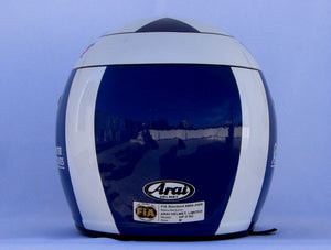 David Coulhard 1997 Replica Helmet
